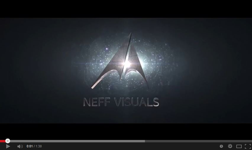 Neff Visuals Cinematography Reel 2014