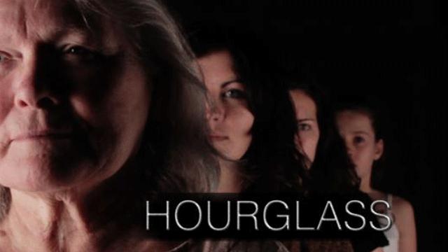 Portfolio Hourglass