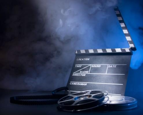 Movie Slate - Make Movies