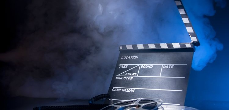 Movie Slate - Make Movies